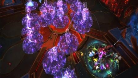 《魔兽世界》集合石活动集锦:1月13日 阿古斯的灭亡!进攻!H燃烧王座
