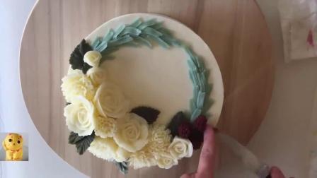 电饭锅怎么做蛋糕法式脆皮蛋糕~高清