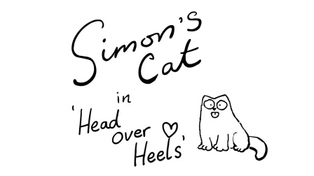 Head Over Heels (A Valentines Special) - Simon