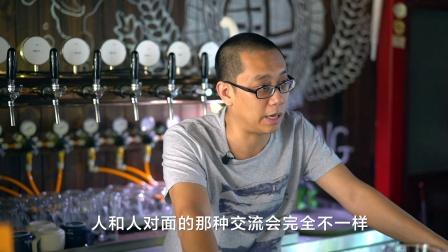 别羡慕日本的深夜食堂了, 京城胡同里就藏着人情味十足的酒馆呢