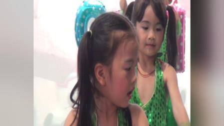 天使幼儿园 六一文艺汇演