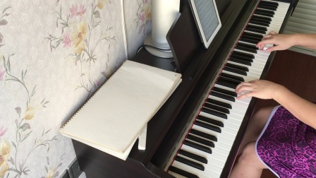 林肯公园(linkin park)Iridescent 钢琴曲