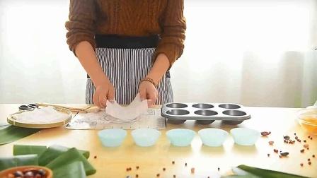 鸡蛋糕 教你做蛋糕 好利来生日蛋糕