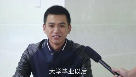 福鼎一中2015级成人礼教师采访