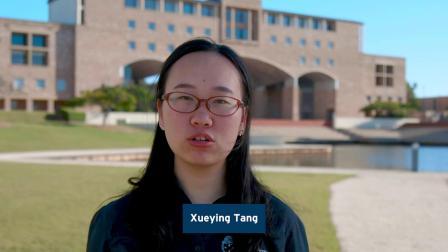 邦德大学中国、香港营养学研究生分享就学体验