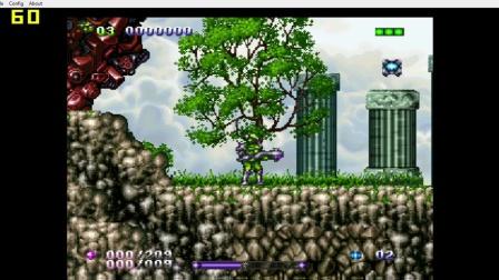 GPD·WIN2 [Skelton] · Gunlord Dreamcast In Demul