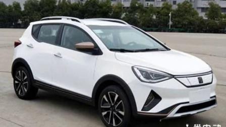江淮大众旗下首款纯电车,全新品牌SOL思皓到底是什么?