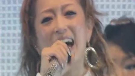 总算找到这个, 浜崎あゆみ - my all