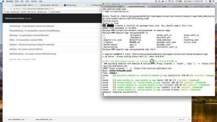 使用 IBM Starter Plan 部署区块链网络_10