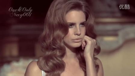 「麻辣音乐君」强作!牛人超强剪辑Lana Del Rey演绎小甜甜布兰妮热单Criminal mv!_超清