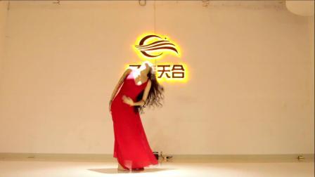 【圣家军】原创拍摄肚皮舞MV