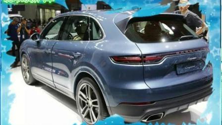 晓玮哥聊汽车:百万级运动之选四款豪华中大型SUV推荐