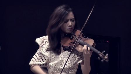 蘇子茵《旅程》音乐会 - La La Land Medley 《爱乐之城》小提琴 cover