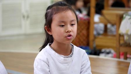 教育幼儿园课程简介