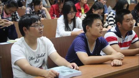 扬大信院第七届科技文化节闭幕式-信息科普篇