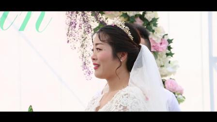 婚礼花絮 2