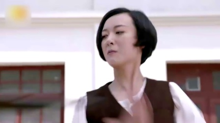 《功夫姐妹》预告片 穆婷婷再次演绎民国佳人