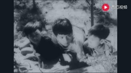 一部1971年的八一经典译制片小时候都看过满满的回忆!