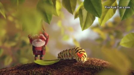 hd - 土地神与毛虫
