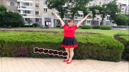 瓯江美姐妹舞蹈队------亲爱的你在哪里
