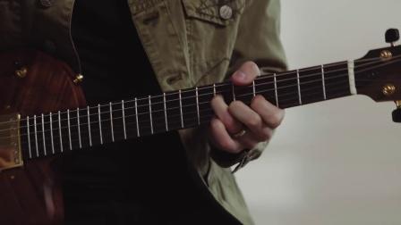 大连 原木堂 2018New Lowden GL-10 Electric Guitar 电吉他