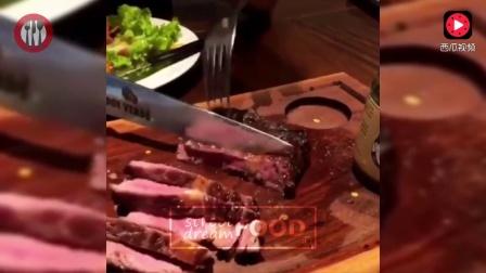 撒盐哥引领土耳其烤肉走向世界! 各式牛肉 牛排最好的食材想吃嘛