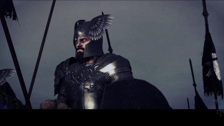 阿提拉MOD:魔多崛起MOD   刚铎矮人联盟VS强兽人