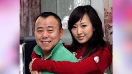 潘长江的女儿潘阳 生活照.wmv