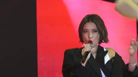 I'M A Lin 2018世界巡回演唱会(香港站)