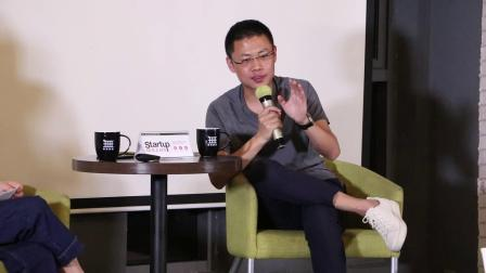 Startupi Grind Ningbo 对话易得融信创始人徐涛