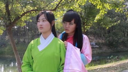 【虹猫蓝兔cosplay】虹猫蓝兔COS微电影《归来》正片