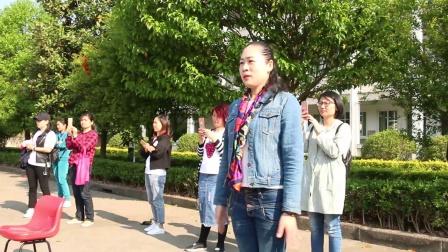 20170428七彩阳光-桥头镇中心小学一3班广播体操比赛视频