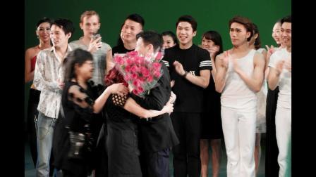 梁靖,香港芭蕾舞团 21 载,舞台上依依告别