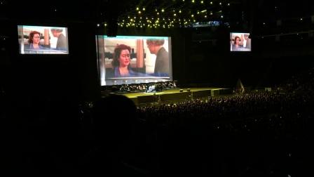 理查德克莱德曼40周年元旦上海音乐会泰坦尼克组曲