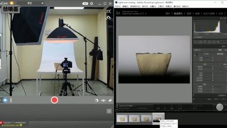 帧映画棚拍闪光灯和附件的认识静物产品淘宝摄影