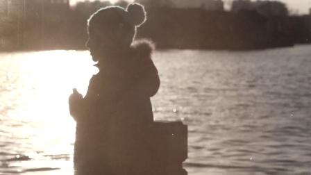 终于等到剪影J《为你我受冷风吹》,当眼泪流下来,才知道,分开也是另一种明白。