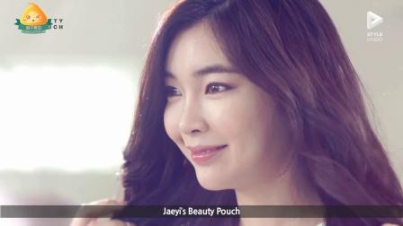 【丽子美妆】中文字幕BeautyPouch-相亲自然妆容