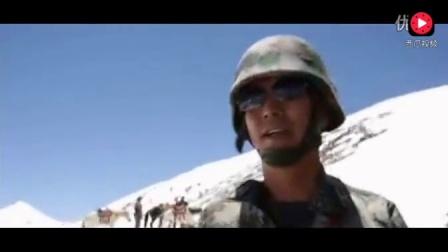走进中印边境对峙最前线! 阿里军分区波林边防连支普齐前哨!