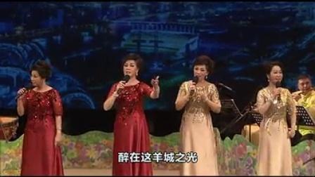 """粤唱粤好戏《广东曲艺传承""""一带一""""公益行动》节目展播0206"""