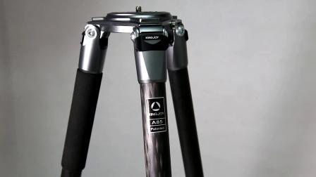 劲捷摄影器材 A系列三脚架A85