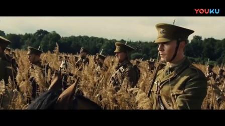 07战马英国骑兵冲锋