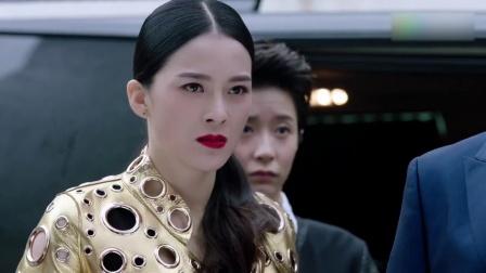 """《极光之恋》心机版预告:赵韩樱子""""手撕""""关晓彤"""