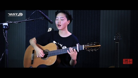 吉他弹唱《忽然之间》by 刘可寒