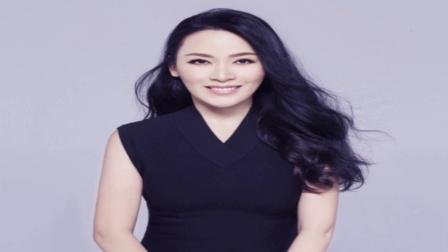 邵峰的老婆竟然是她,跟苏有朋合作出名,如今家庭幸福美满