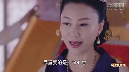 锦绣未央 毛晓彤古装惊艳亮相