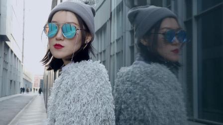 P1 x COZY STEPS 2018春夏街拍视频