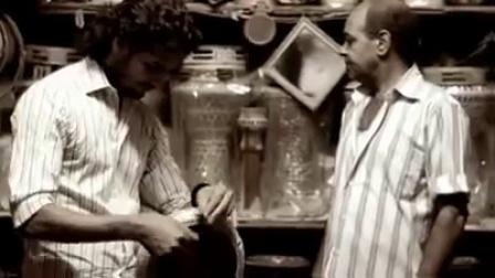鼓手Samir 在埃及的阿里大街鼓店采访录