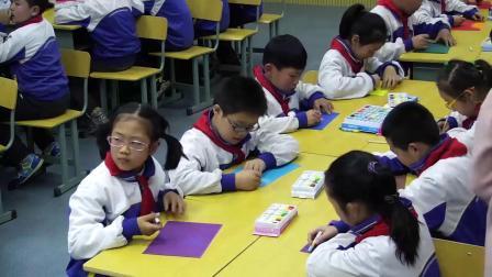 湘美教版小学五年级美术下册2.同一幅画-康老师配视频课件教案