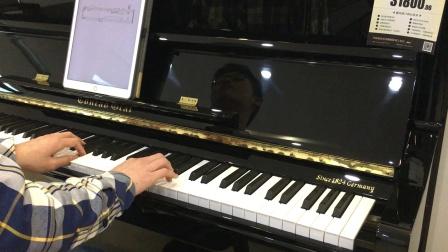 《全球钢琴排行榜》实录【世界十大名琴德国康拉德格拉夫Conrad Graf】N0.1065