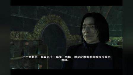 【小K解说】哈利波特5凤凰社的密令番外篇(没错巫师棋之王在这)